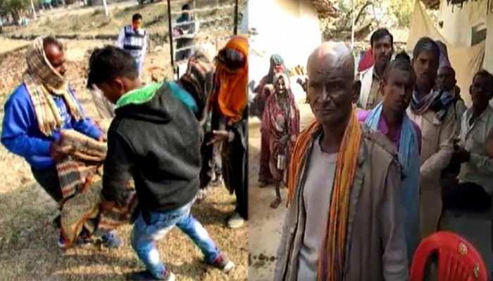 दलित युवक ने छू लिया था खाना, पीट-पीटकर उतारा मौत के घाट, दो आरोपी गिरफ्तार