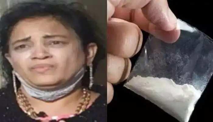 आखिर कौन है ये इंदौर की 'ड्रग वाली आंटी', नाइजीरिया तक जुड़े हैं तार
