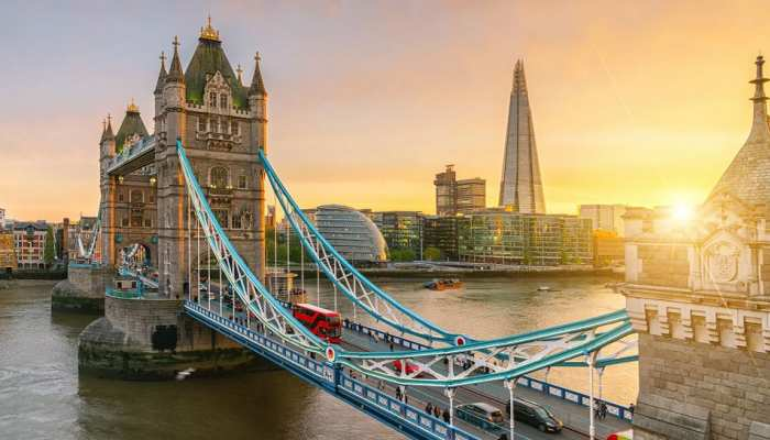 global power city index list london is ranked worlds most magnetic city this year