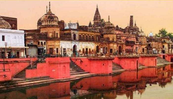 अब दूर नहीं 'रामलला':  इस प्रोजेक्ट से दिल्ली से अयोध्या का सफर होगा महज 2 घंटा 30 मिनट में
