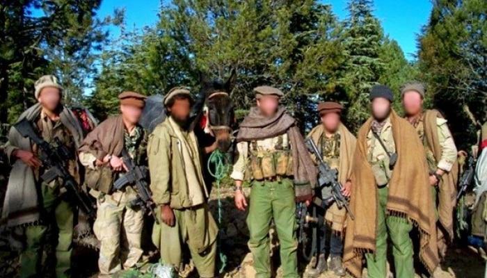 Balakot में एनकाउंटर: दुश्मन नंबर वन होगा 'खल्लास'