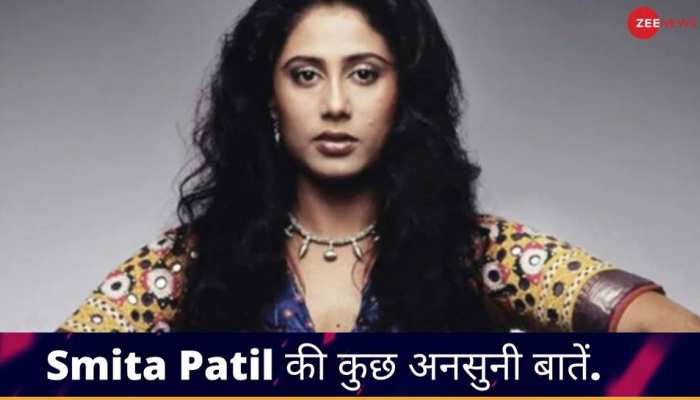 Smita Patil left with these 3 incomplete dreams
