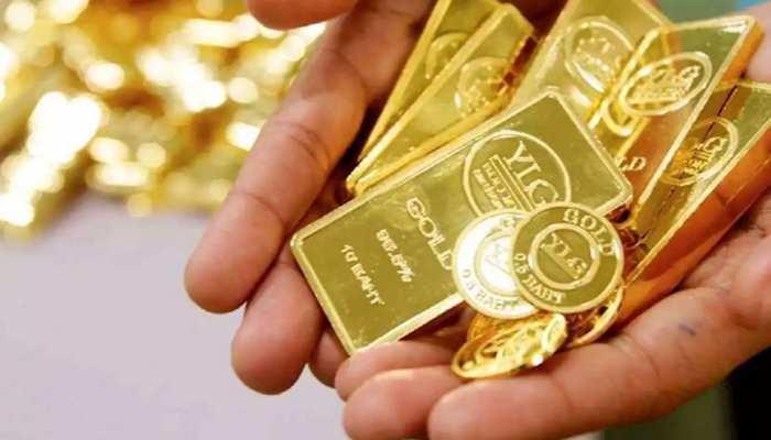 समुद्र किनारे मछुआरे को मिला Gold, अब पूरा गांव खुदाई में जुटा
