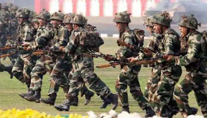 चीन की हर हरकत का मुंहतोड़ जवाब देगी भारतीय सेना, किए गए ये खास इंतजाम