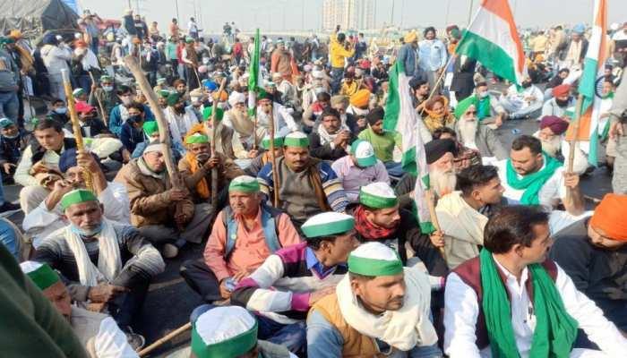 MP: कृषि कानूनों के बढ़ते विरोध से निपटने के लिए भाजपा ने बनाया प्लान, सीएम शिवराज संभालेंगे कमान