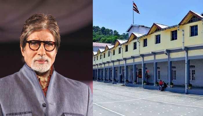कभी Amitabh Bachchan ने इस कॉलेज से की थी पढ़ाई, आज कुर्सी को लेकर छिड़ी है जंग