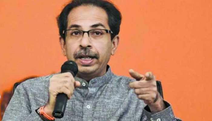 उद्धव ठाकरे ने साधा केंद्र पर निशाना, बोले- सरकार गिराने की कोशिशों में BJP