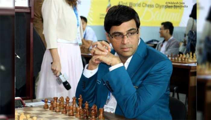Viswanathan Anand Biopic: शतरंज चैंपियन Viswanathan Anand पर बनेगी बायोपिक, पढ़े पूरी खबर