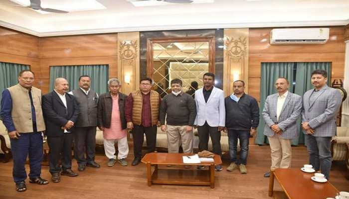 Assam  विधान सभा चुनाव से पहले बीजेपी का बड़ा दांव, BPF से दोस्ती तोड़ UPPL से मिलाया हाथ