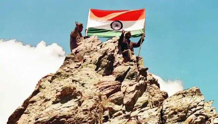 Vijay Diwas के लिए सीमा सुरक्षा बल की तैयारियां शुरू, 11 घंटों में Jawan दौड़ेंगे 180 किलोमीटर की रेस