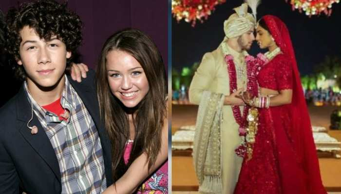 Nick Jonas dated many hollywood pop stars before marrying priyanka chopra
