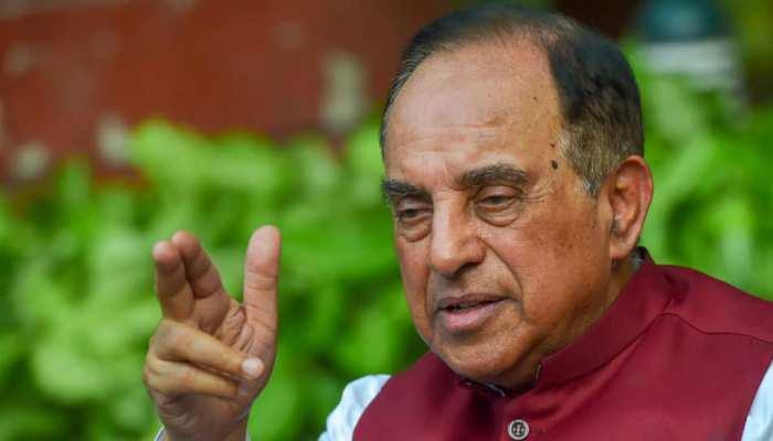 नए संसद भवन के निर्माण के लिए Tata Group को चुने जाने पर Subramanian Swamy ने उठाए सवाल