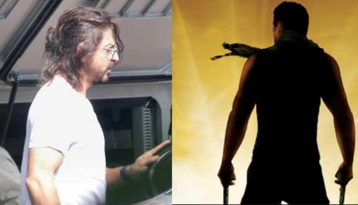 Shahrukh Khan की फिल्म 'पठान' में Salman Khan की एंट्री, अंडरकवर रॉ एजेंट का निभाएंगे किरदार