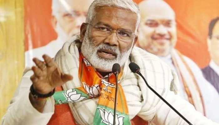 यूपी BJP अध्यक्ष का तंज, पार्टी नहीं ट्रस्ट है सपा, राहुल एक नंबर के झूठे व्यक्ति