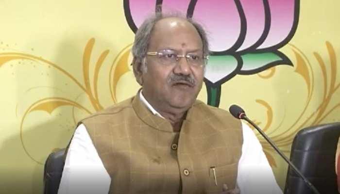पूर्व कृषि मंत्री का बयान- अर्बन नक्सल और टुकड़े-टुकड़े गैंग दे रहा किसान आंदोलन को बढ़ावा
