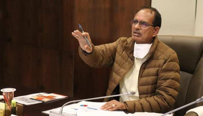 CM शिवराज ने कहा- भगवान के बाद मेरे लिए किसान, कृषि कानूनों पर विरोधी दल कर रहे ढोंग