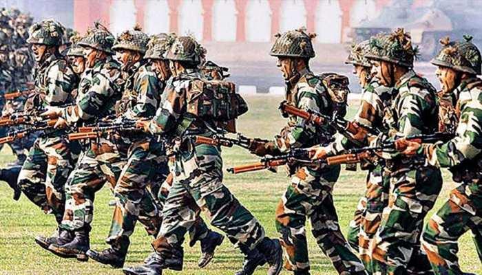 Indian Army New Rally 2020: भारतीय सेना में नौकरी का शानदार मौका, 10वीं और 12वीं पास करें अप्लाई