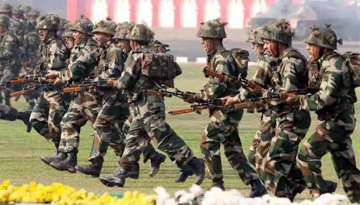 Indian Army में भर्ती होने का शानदार मौका, 8वीं, 10वीं और 12वीं पास कर सकते हैं अप्लाई