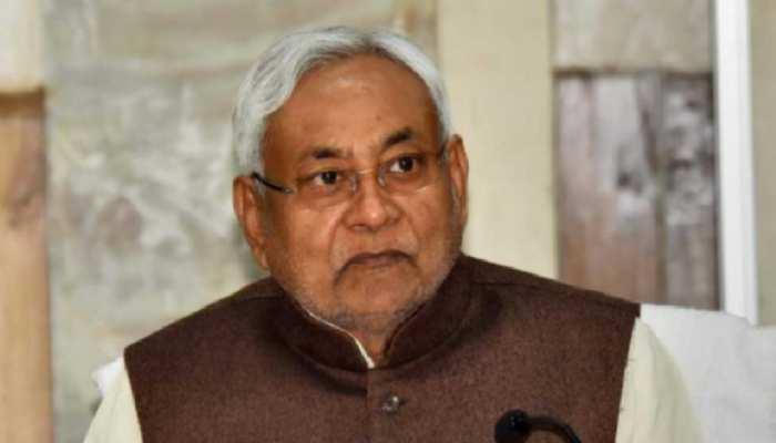 कैबिनेट विस्तार को लेकर CM नीतीश ने तोड़ी चुप्पी, कहा-BJP की तरफ से नहीं आया कोई प्रस्ताव