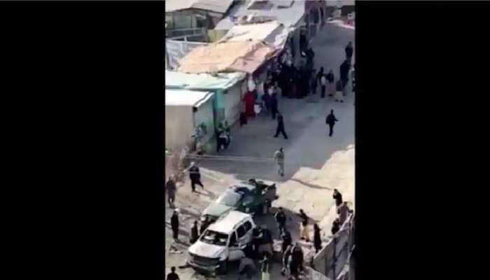 काबुल में बम विस्फोट और गोलीबारी में डिप्टी गवर्नर समेत 3 की मौत