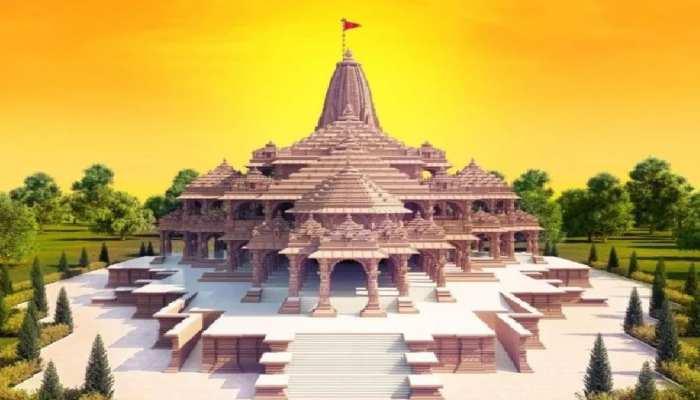 राम मंदिर निर्माण के लिए जन सहयोग की रणनीति बनाएगा संत समाज, 19 को काशी में जुटेंगे संत