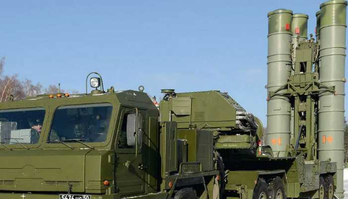 Know All about S-400 Missile System, US warning to India and sanctions against Turkey