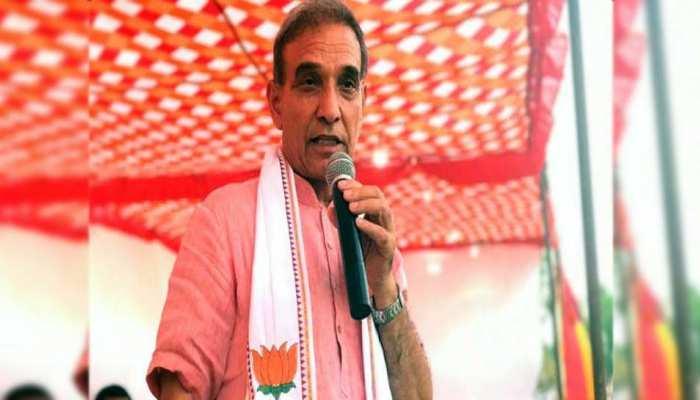 """BJP सांसद सत्यपाल सिंह - """"जब MSP पर जारी रहेगी खरीद, तो क्यों खड़ा किया गया बवंडर"""""""