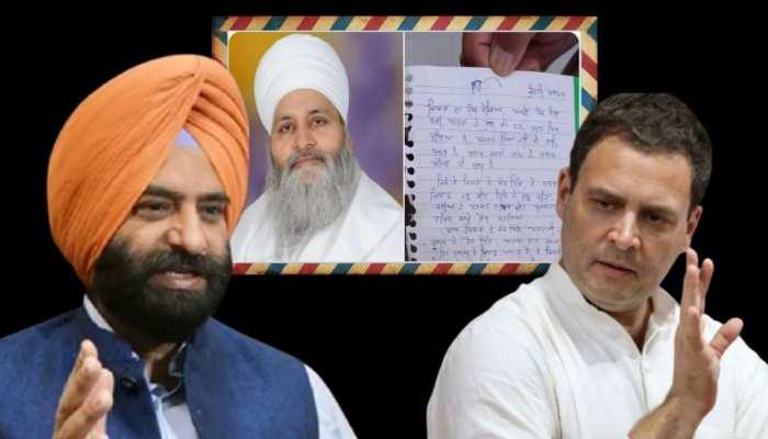 Farmer Protest: संत राम सिंह ने की खुदकुशी या कोई साजिश?