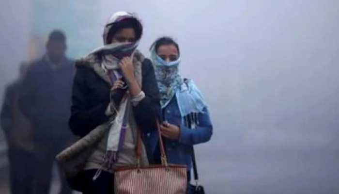 weather report: शीतलहर से कांप रहा उत्तर भारत, दक्षिण भारत में बारिश का अनुमान