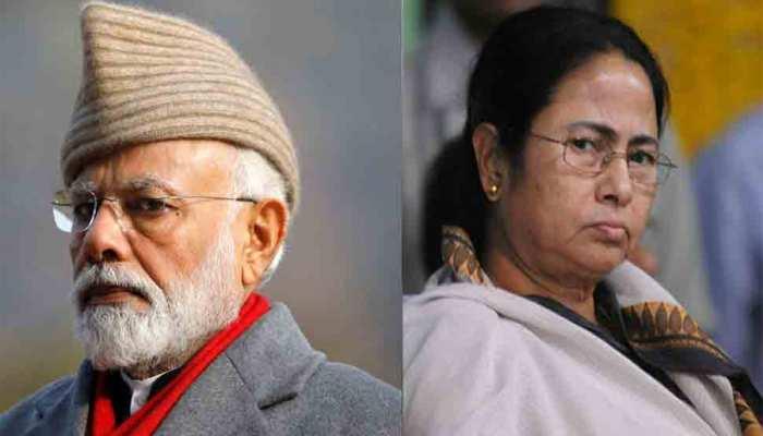 BJP ने बनाया बंगाल फतह का प्लान, 'Special-7 से Mamata के किले में लगाएगी सेंध