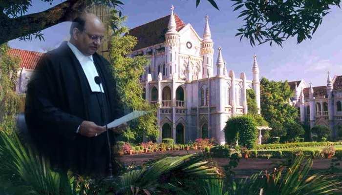 जस्टिस मोहम्मद रफीक होंगे MP हाई कोर्ट के नए मुख्य न्यायाधीश, संजय यादव इलाहाबाद HC पहुंचे