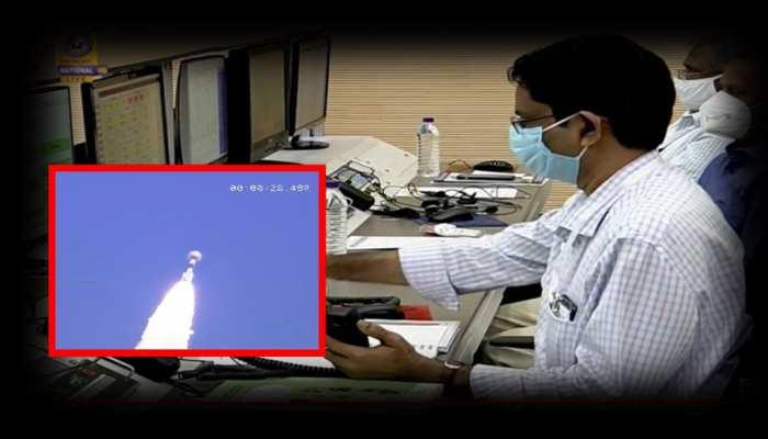 ISRO की एक और बड़ी कामयाबी, संचार उपग्रह CMS-01 हुआ लॉन्च
