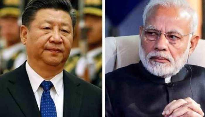 India China face off: Modi government launches telecom strike on china