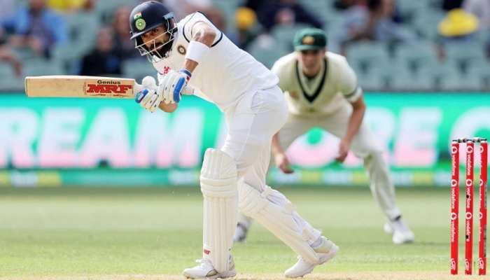 India vs Australia 1st Test, Day 1: पहले दिन का खेल खत्म, टीम इंडिया का स्कोर-233/6