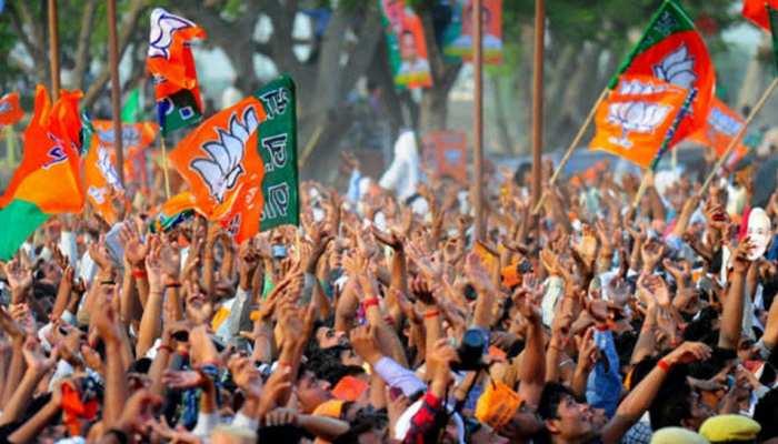 BJP के 'मिशन बंगाल' में MP के ये 3 नेता निभाएंगे महत्वपूर्ण भूमिका, पार्टी ने सौंपी है बड़ी जिम्मेदारी