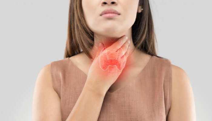 ये लक्षण हो सकते हैं Thyroid का संकेत, तुरंत करा लें जांच