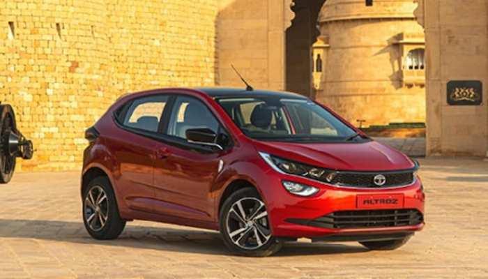 नए साल पर Tata Motors लेकर आ रही है यह जबरदस्त कार, जानें क्या है खासियत
