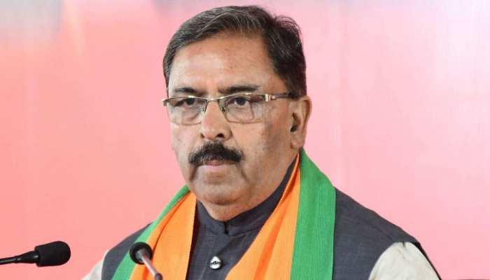 गहलोत सरकार के 2 वर्ष पूरे होने पर BJP ने साधा निशाना, अरुण चतुर्वेदी बोले...