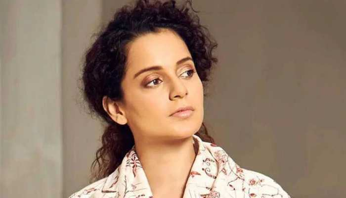 Bollywood अभिनेत्री Kangana Ranaut की बढ़ी मुश्किलें! परिवारवाद का केस हुआ दर्ज