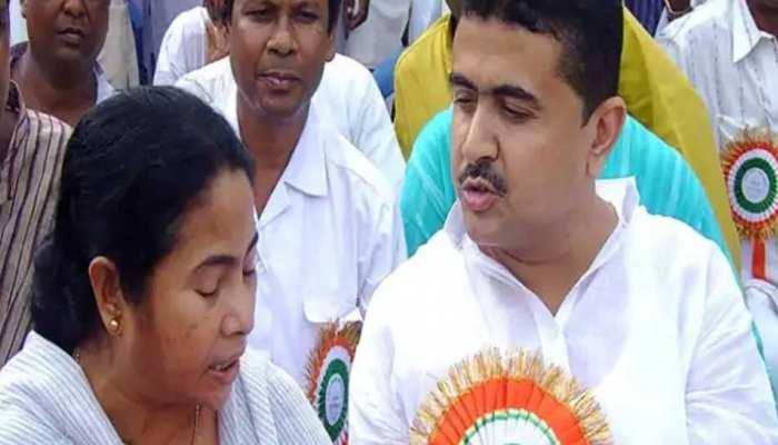 TMC के बागी नेता Suvendu Adhikari को गृह मंत्रालय से मिली Z कैटेगरी की सुरक्षा, BJP में हो सकते हैं शामिल