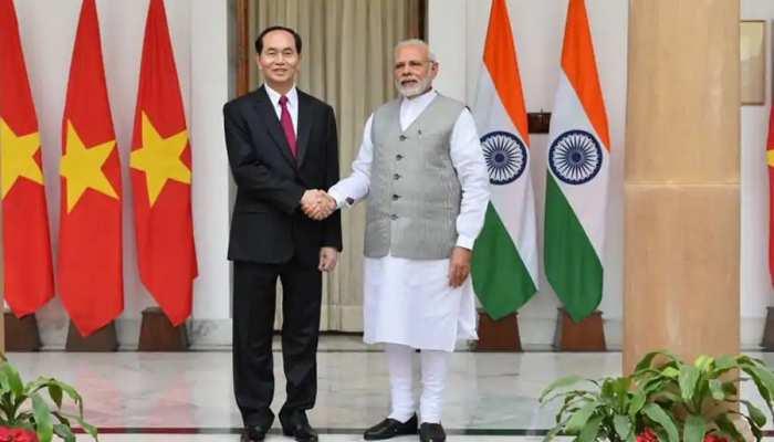 India-Vietnam के बीच होगा Virtual Summit, मजबूत होगें रिश्ते