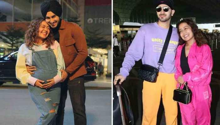 Is Neha Kakkars pregnancy post just a publicity stunt