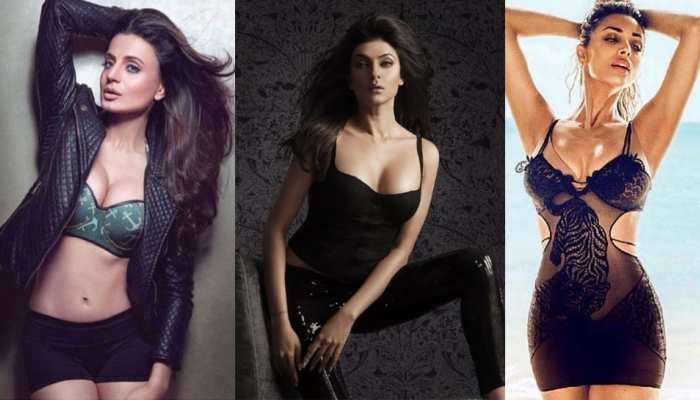 These bollywood actress look young and beautiful at age of 40