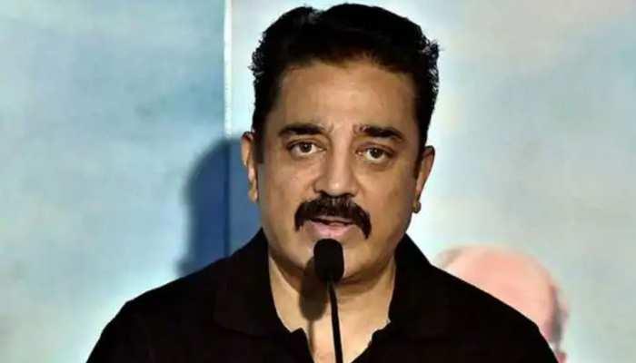 अब चुनाव चिन्ह के लिए कानूनी लड़ाई लड़ेगी Kamal Haasan की पार्टी MNM, जानिए पूरा मामला