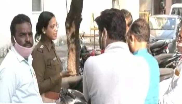 लव जेहाद: विकास बन 2 साल तक हिंदू महिला का शोषण करता रहा वसीम अकरम, फिर ऐसे खुला राज