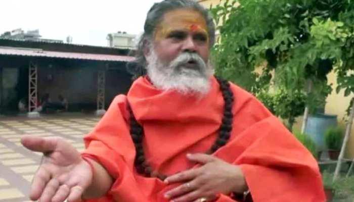 'राम मंदिर निर्माण के बाद काशी-मथुरा को मुक्त कराने की है बड़ी जिम्मेदारी'- महंत नरेंद्र गिरि