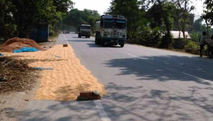 नारायणपुर-पूर्णिया 4 लेन के चौड़ीकरण का काम शुरू, 2228 करोड़ की लागत से बनेगी 49KM सड़क
