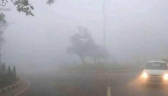ठंड से कांपेगा MP: इन इलाकों के लिए यलो अलर्ट जारी, पाला पड़ने की भी आशंका