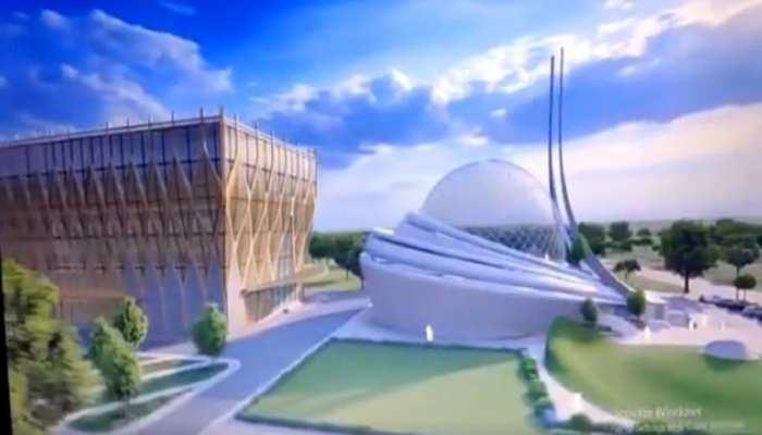 Ayodhya में बनने वाली मस्जिद में नहीं होगा बाबर के नाम का जिक्र, जारी हुआ डिजाइन