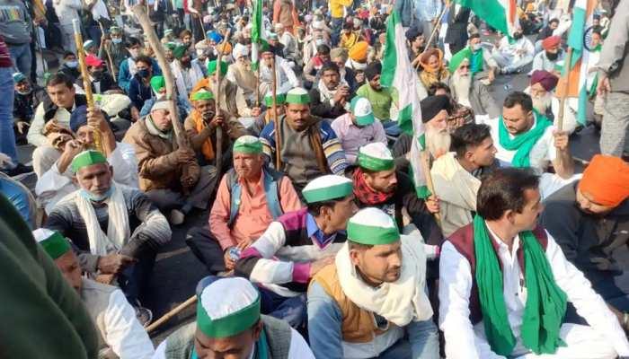 Farmers Protest: कृषि कानूनों पर आज से किसान vs किसान, समर्थन में 20 हजार लोग करेंगे प्रदर्शन
